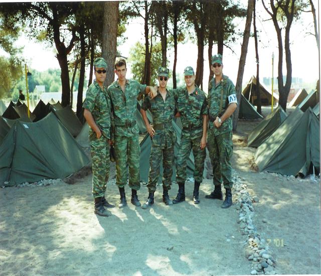 2001 poseidi