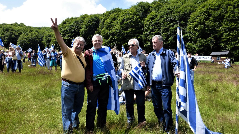 19 6 2018 prespes Makedonia